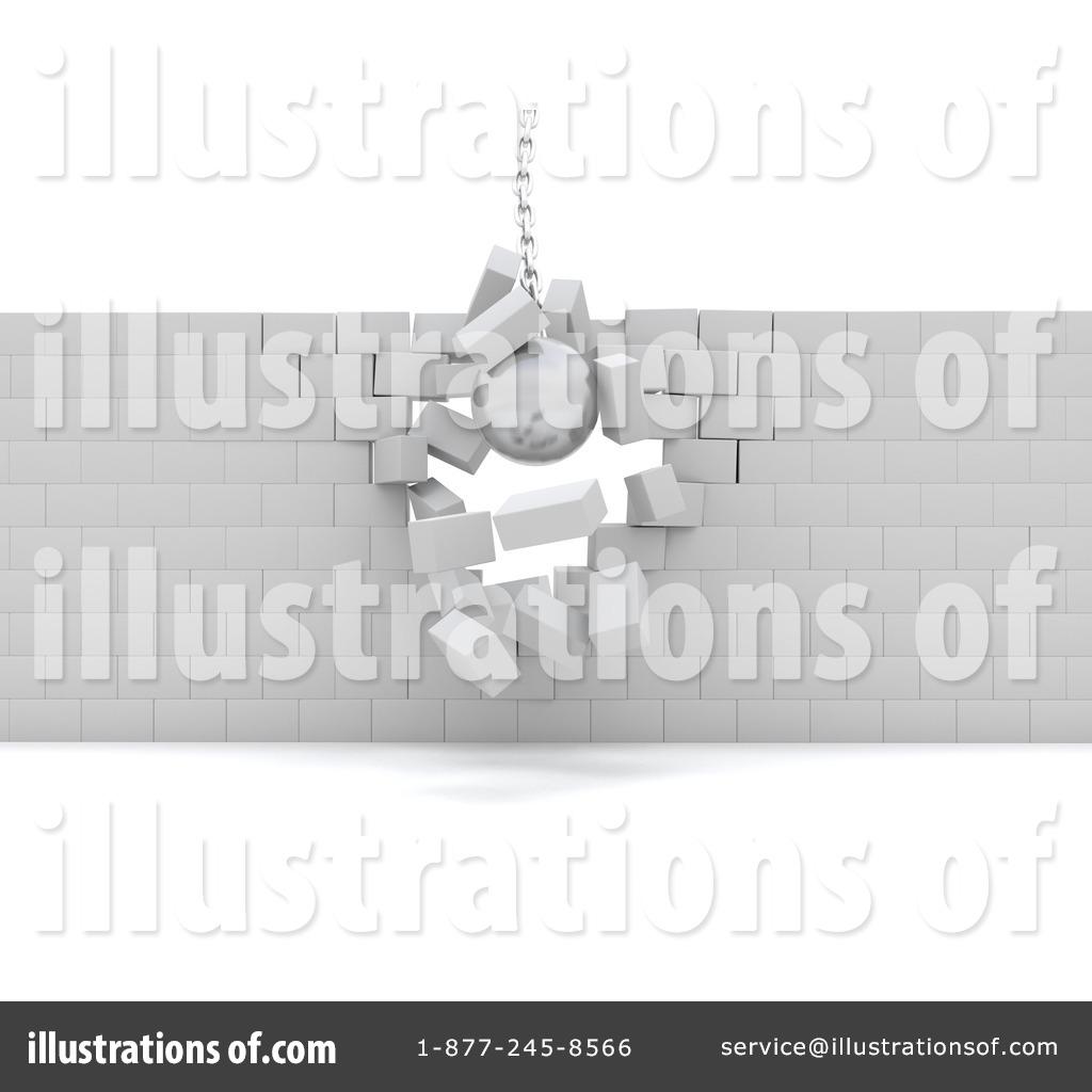 Demolition Clipart #1065840.