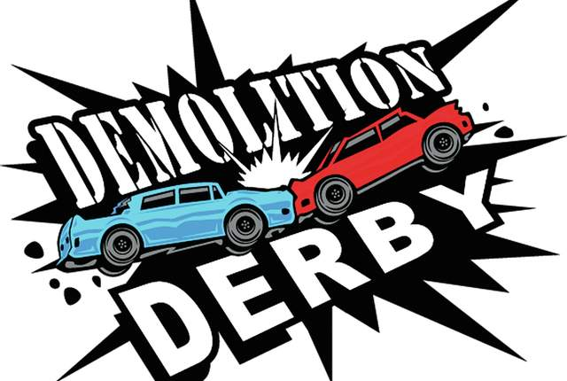 demo derby clip art 20 free Cliparts.