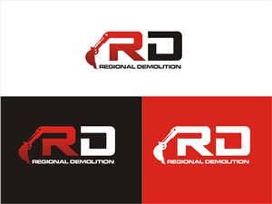 Demolition company.