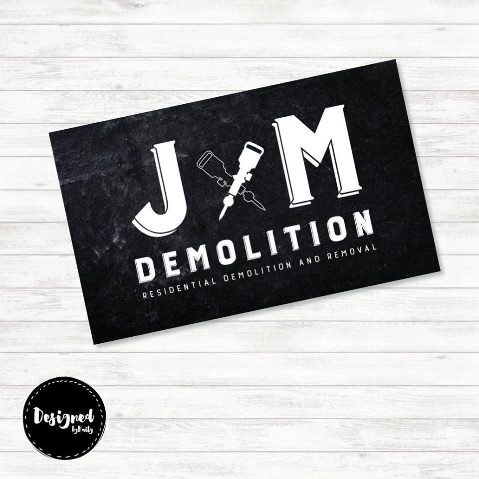 JM Demolition.