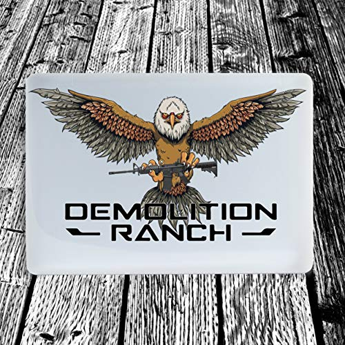 Amazon.com: Demolition Ranch t shirt hat apparel tshirt.