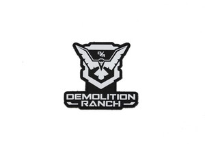 Demolition ranch on Spotify.