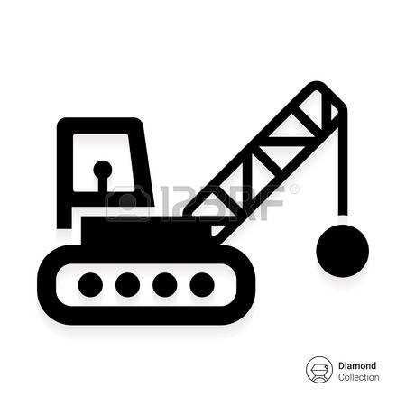 705 Demolition Work Stock Illustrations, Cliparts And Royalty Free.