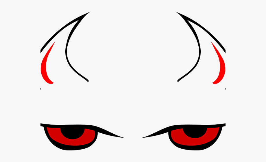 Horns Clipart Demonic.