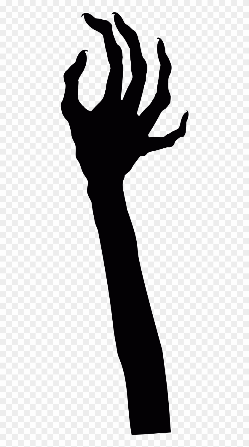 Demon hand clipart clipart images gallery for free download.