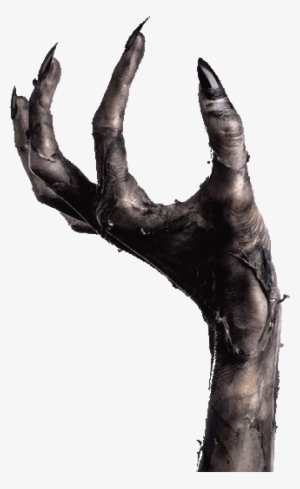 Demon Hand PNG Images.