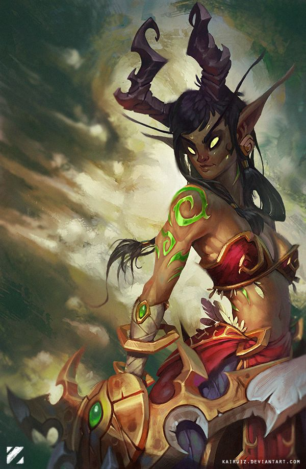 1070 best images about World Of Warcraft on Pinterest.