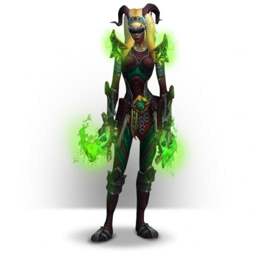 Demon hunter png 8 » PNG Image.