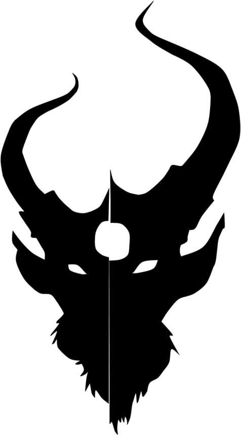 Demon Logo By Gouranga.