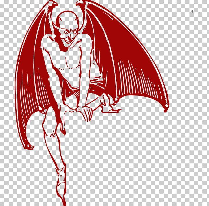Devil Graphics Satan Demon PNG, Clipart, Art, Black And White.