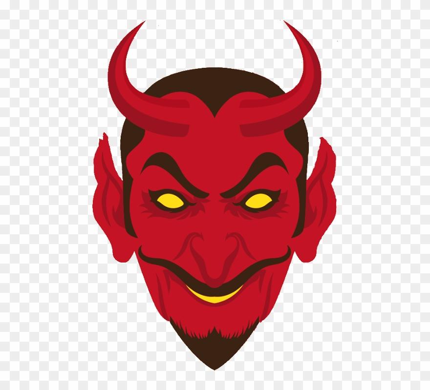 Demon Clipart Supernatural.