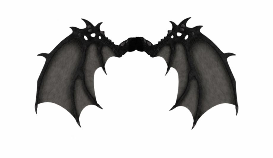 Demon Demonic Wing Wings Winged Freetoedit Illustration.