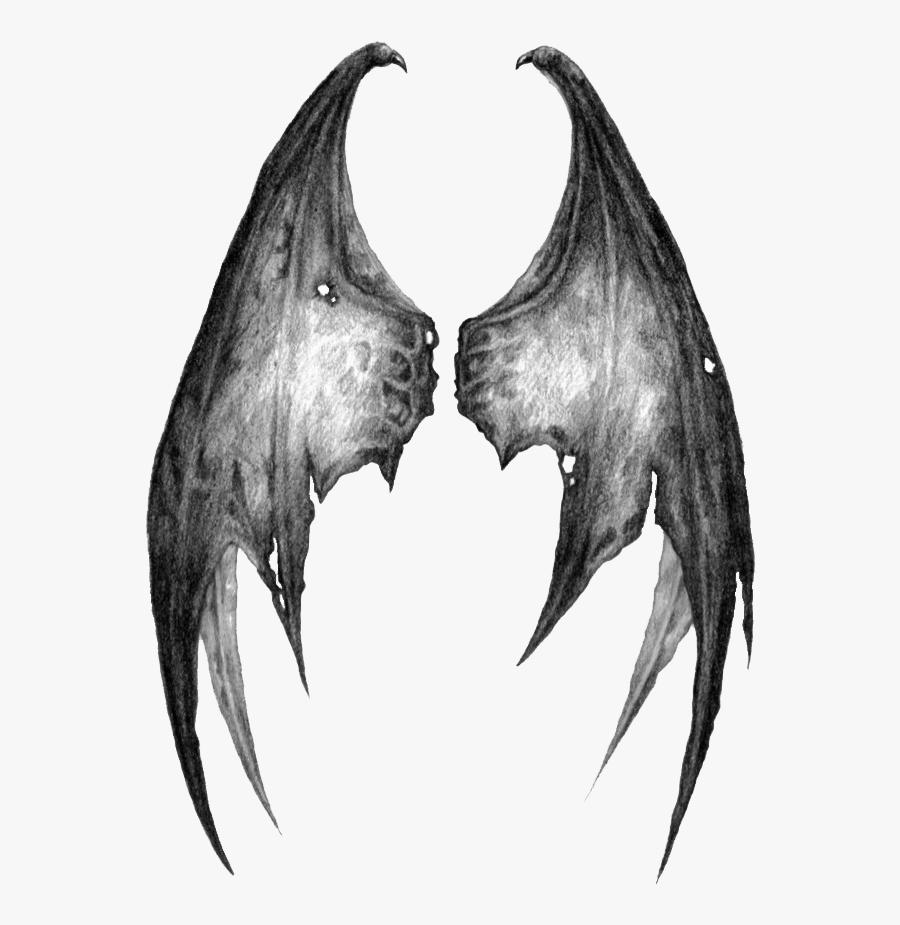 Dragon Wings.