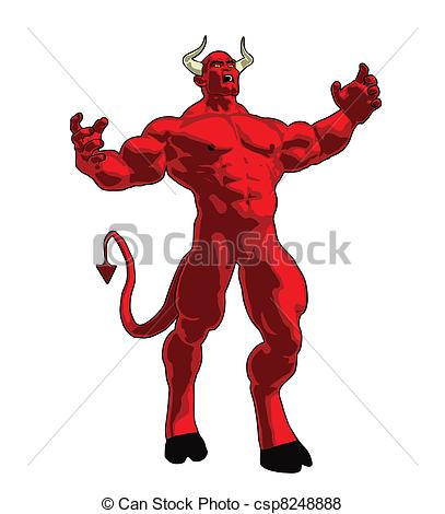 Satan Illustrations and Clipart. 3,573 Satan royalty free.