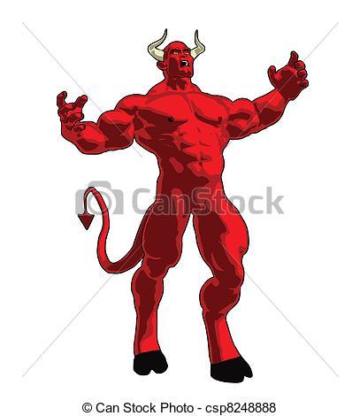 Satan Illustrations and Clipart. 3,573 Satan royalty free.