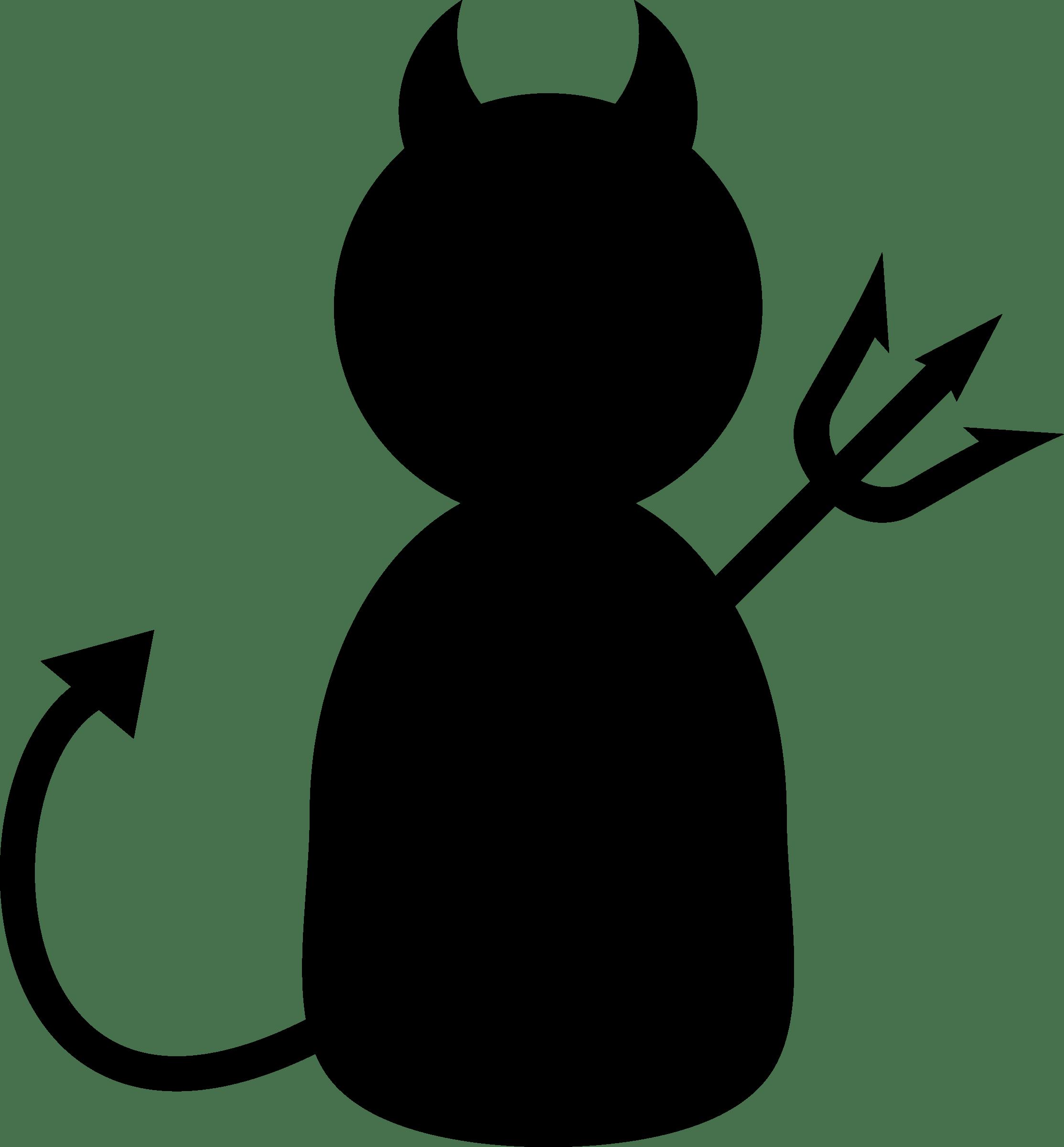 Demons clipart 3 » Clipart Portal.