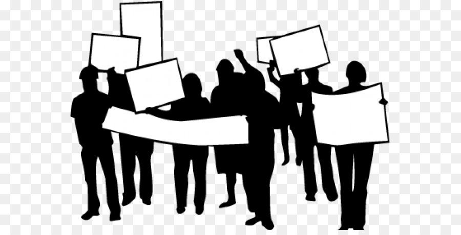 Protest Demonstration Nonviolent Resistanc #458529.