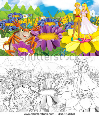 King Bug Stock Photos, Royalty.