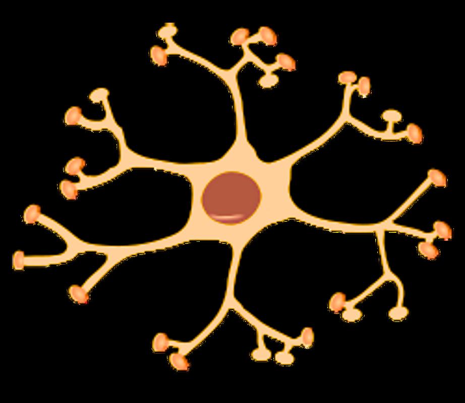 Clip art illustration of a.