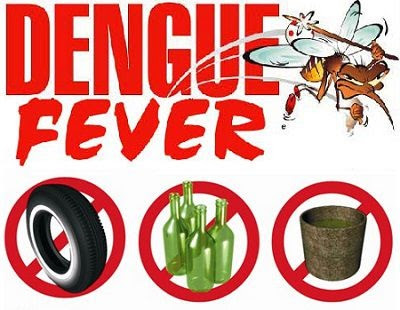 Dengue fever clipart.