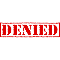 Download Denied Free PNG photo images and clipart.