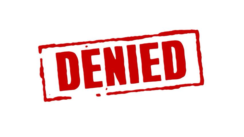 Rejected Stamp PNG Transparent Rejected Stamp.PNG Images.