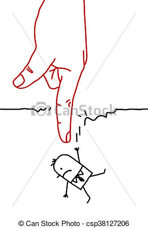 Denigrate Stock Illustrations. 16 Denigrate clip art images.