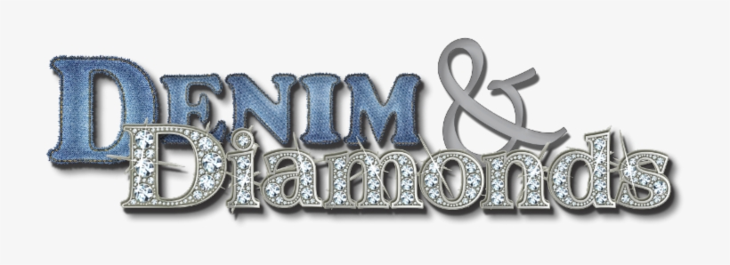 Download Free png Denim & Diamonds Celebration Denim And Diamonds.