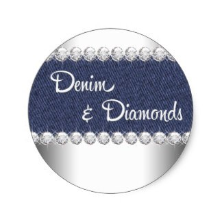 Denim and diamonds clipart 1 » Clipart Portal.