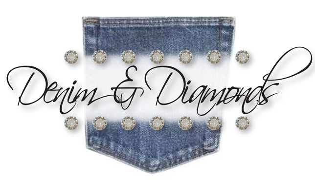 Denim & Diamonds Sponsors.