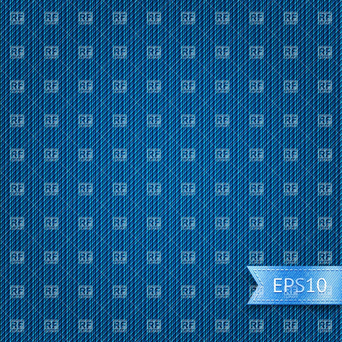 Denim ( jean) texture Vector Image #15385.