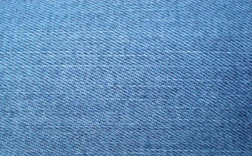 Jeans texture clipart.