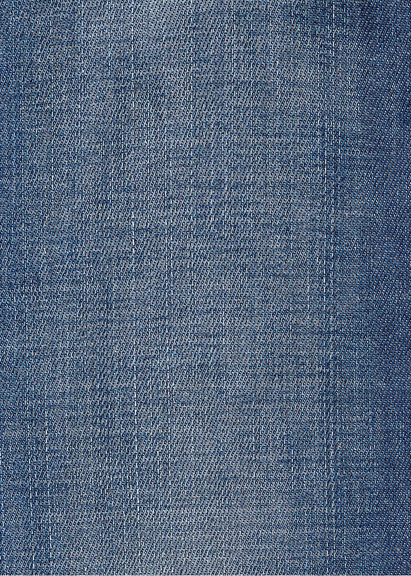 Blue denim textile, Denim Cowboy Trousers Jeans Clothing.