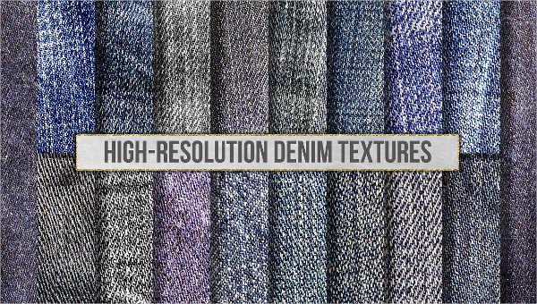 9 +Jeans Textures.