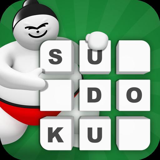 Sudoku Denksport: puzzelen op je iPhone.