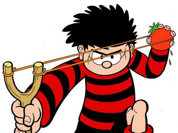 Dennis the Menace is losing his 'Menace' in a diversity rebrand.