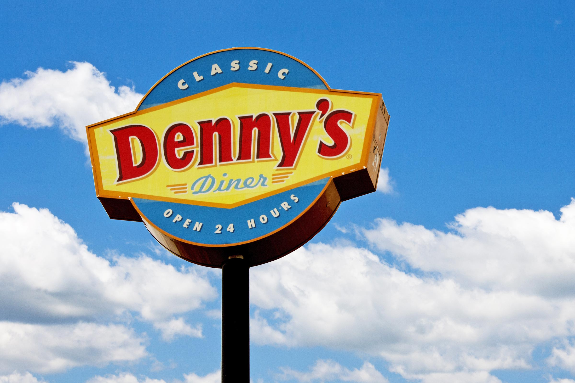 What Denny\'s Was Called When It Was First Opened.