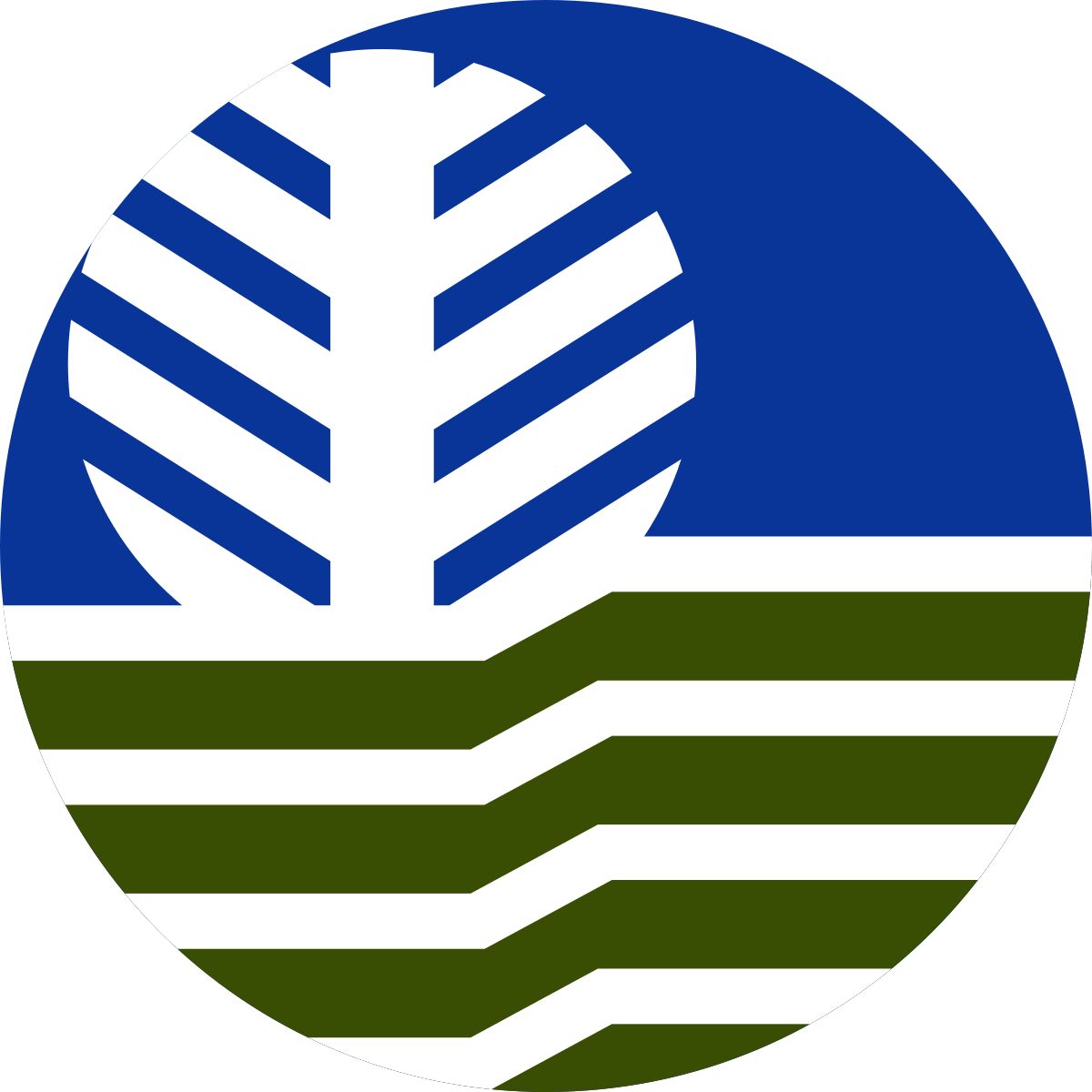 Department Of Environment And Natural Resources Denr Clipart.