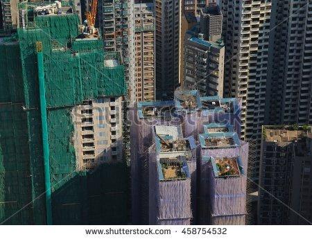 """bamboo Scaffold"""" Stock Photos, Royalty."""