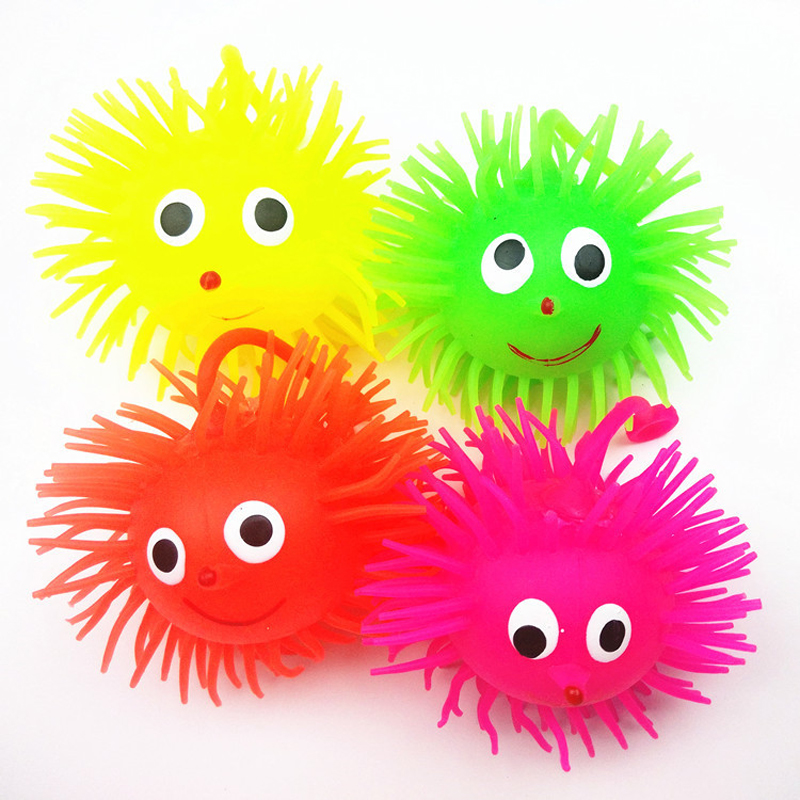 Online Get Cheap Flashing Hairy Balls.
