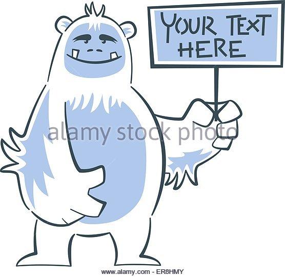 Bigfoot Yeti Stock Photos & Bigfoot Yeti Stock Images.