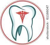 dental assistant clip art sign.