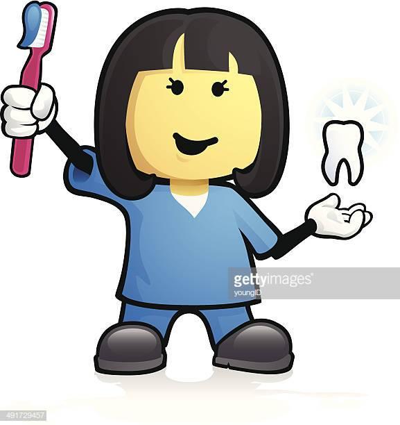 44 Dental Assistant Stock Illustrations, Clip art, Cartoons & Icons.