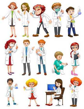 Dental assistant clipart 8 » Clipart Station.