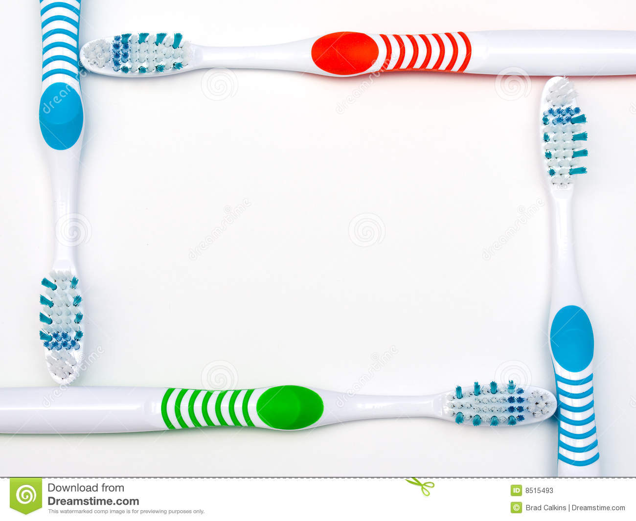 Dental Clipart Borders.