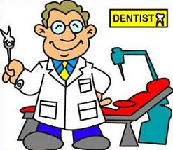 Dental Care Clip Art.