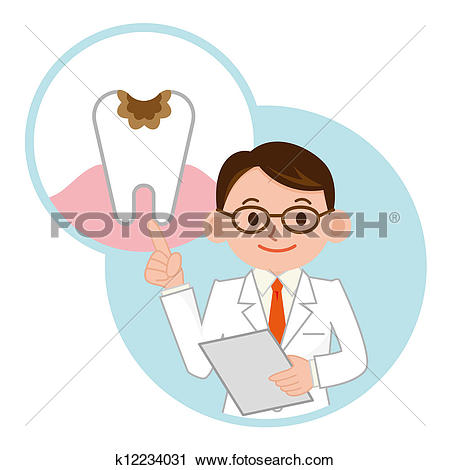 Dental caries Clipart and Stock Illustrations. 2,335 dental caries.