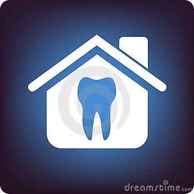 Showing post & media for Dental clinic clip art symbols.