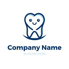Free Dental Logo Designs.