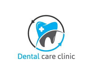 Dental care clinic Designed by Maxindia.